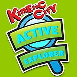 Active Explorer Website